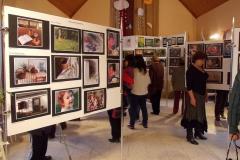 Értékeink fotó, rajz és festmény kiállítás 2014.11.22.
